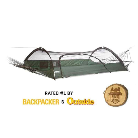 Award winning Blue Ridge hammock