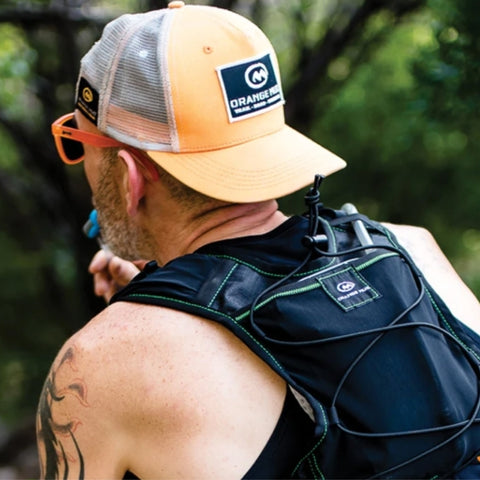 orange mud gear vest