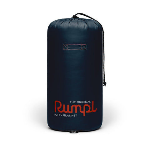rumple pack bag