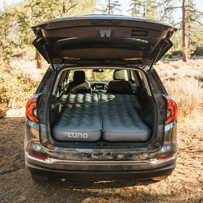Luno Life Car Camping Mattress