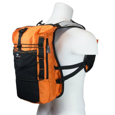 Orange Mud Adventure Pack-12L