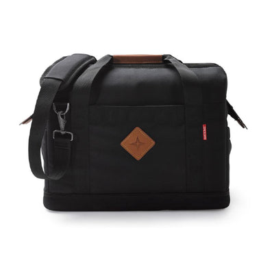 large explorer cooler - black