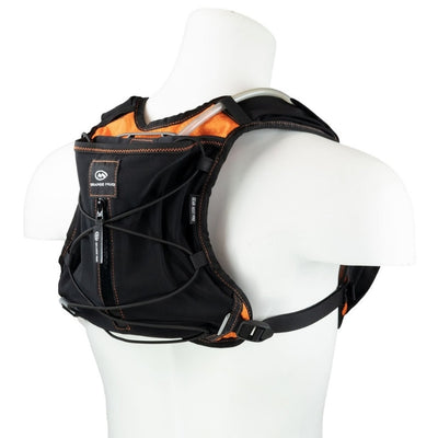 Orange Mud Gear Pro Vest - Black