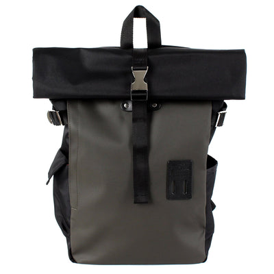 Rolltop Backpack Neo - olive