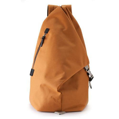 Tourer Backpack Cordura - Mustard