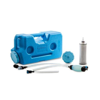 AquaBrick Water Filter System