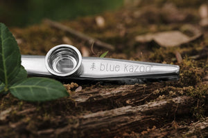 The Original Blue Kazoo