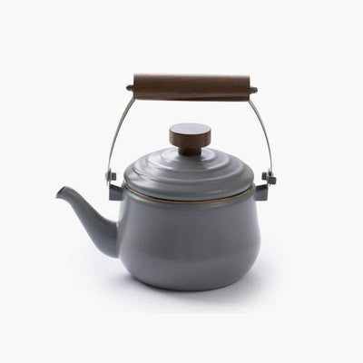 Enamel Tea Pot