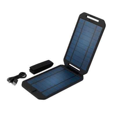 powertraveller extreme charger - open