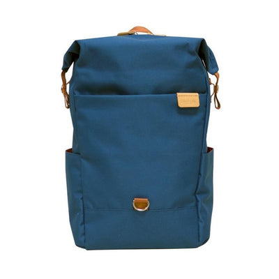 Highline Daypack in Arctic Blue - front view