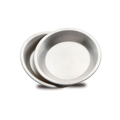 stainless steel camping plates