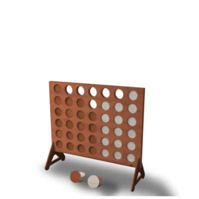 rosewood connect 4