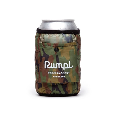 rumpl_beer_blanket_woodland on can