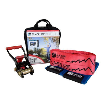 slackline base line kit