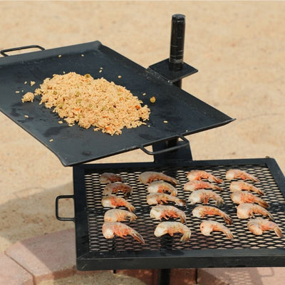 gravity grill made in the US