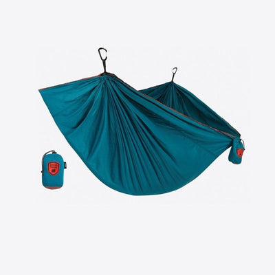 Grand Trunk Teal Hammock