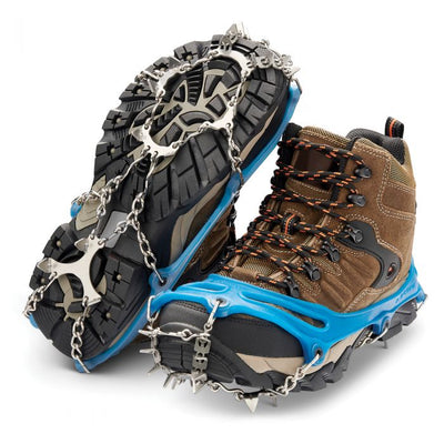 Taktrax Ascent Traction Device - two boots
