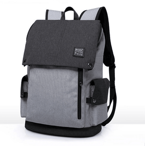 Travel Anti-Theft Backpack with USB Charger