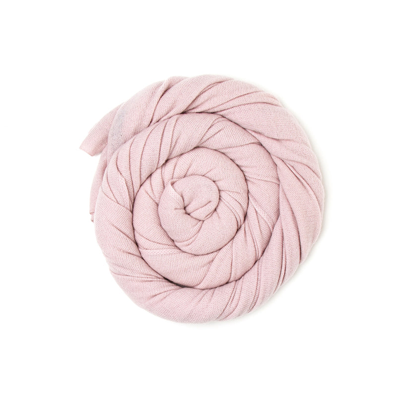 Simply Pink Pure Cashmere Scarf