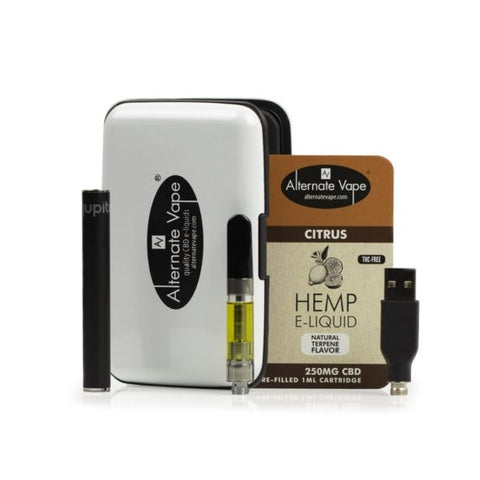 Alternate Vape – CBD Vape Kit - vapthyme