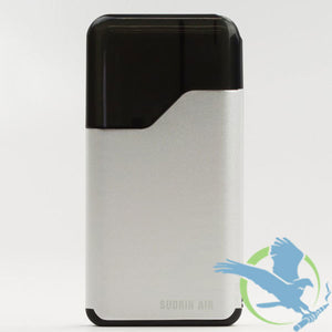 SUORIN AIR STARTER KIT - 400 MAH - 2ML REFILLABLE POD SYSTEM (MSRP $30.00) - vapthyme