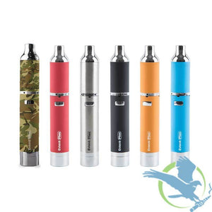 YOCAN EVOLVE PLUS 2 IN 1 WAX AND DRY HERB VAPE KIT (MSRP $50.00) - vapthyme
