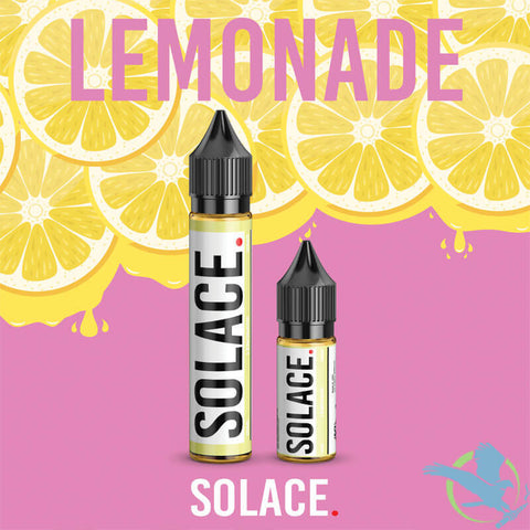 SOLACE SALTS VAPOR E-LIQUID 15ML (MSRP $9.00) - vapthyme