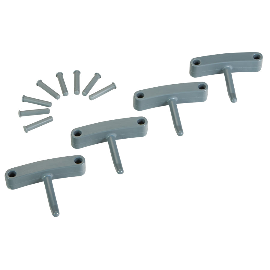 Replacement Hooks for Wall Bracket (V1016)