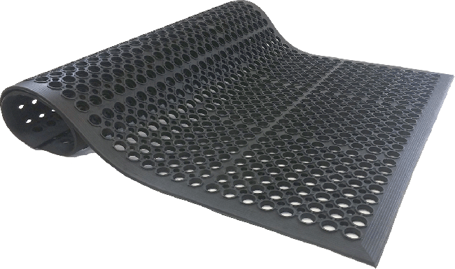 Viper Drain Through Mats (VTM35)