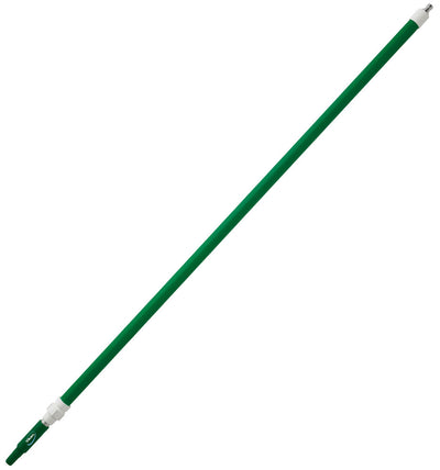 "66"" - 110"" Telescopic Waterfed Aluminum Handle for Condensation Squeegee (V2973Q)"