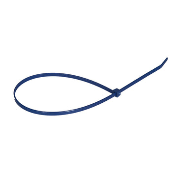 Detectable Cable Ties 100/pack (DCT1815)