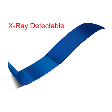 Metal & X-Ray Detectable Elastic Finger Bandages, 7