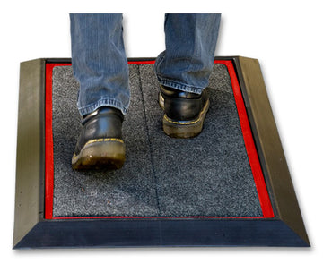 SANI-STRIDE Disinfection Foot Mat (DFSTRMat)