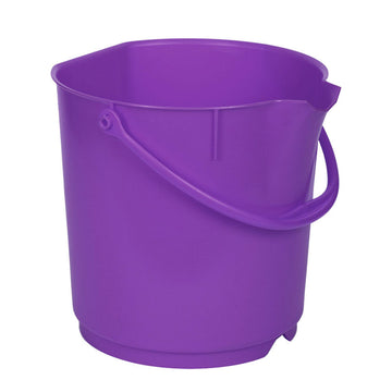 12L/3 Gallo Anti-Microbial Ultra Hygienic Bucket (AMMBK15)