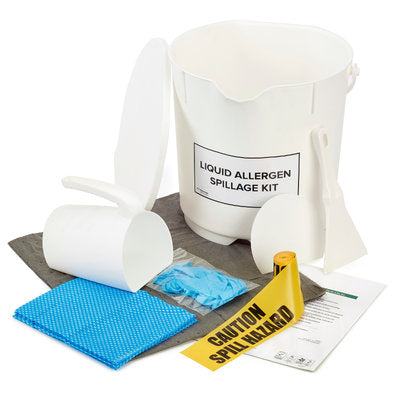 Allergen Spillage Liquid Kit (SK-ALIQ)
