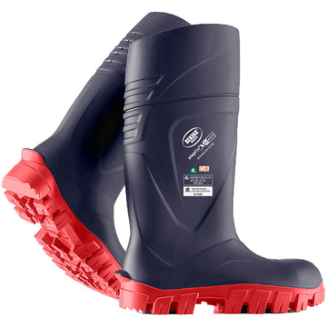 Bekina Steplite®XC Winter Safety Boots (XC90BR)