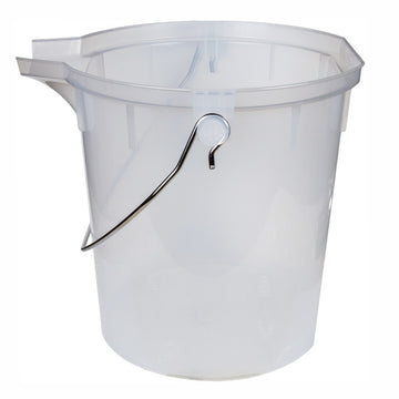 20 L / 5.3 Gallon Plastic Bucket (PB20)