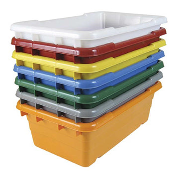 Cross Stack and Nest Containers (DJL2516)
