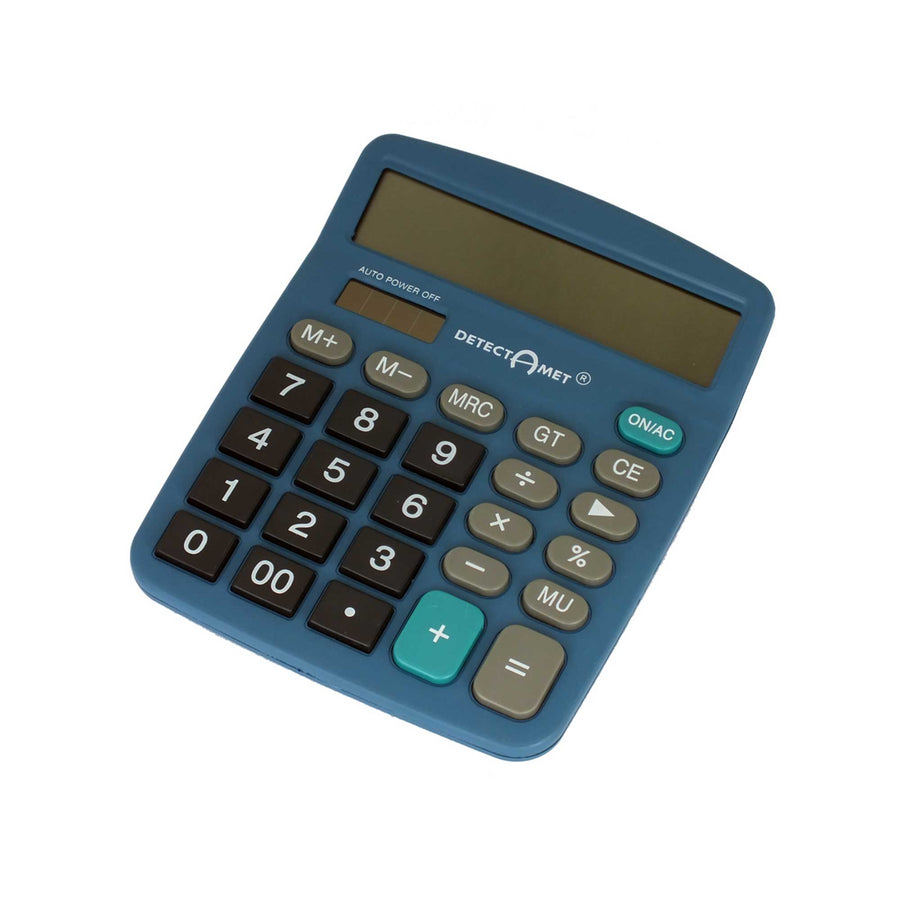 Detectable Desk Calculator (DTM 2100)