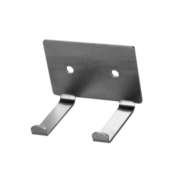 Stainless Steel Shovel Hanger (A5015)