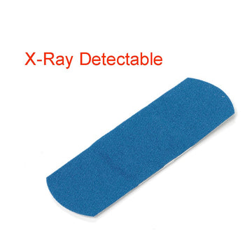 Metal & X-Ray Detectable Elastic Bandages, 1