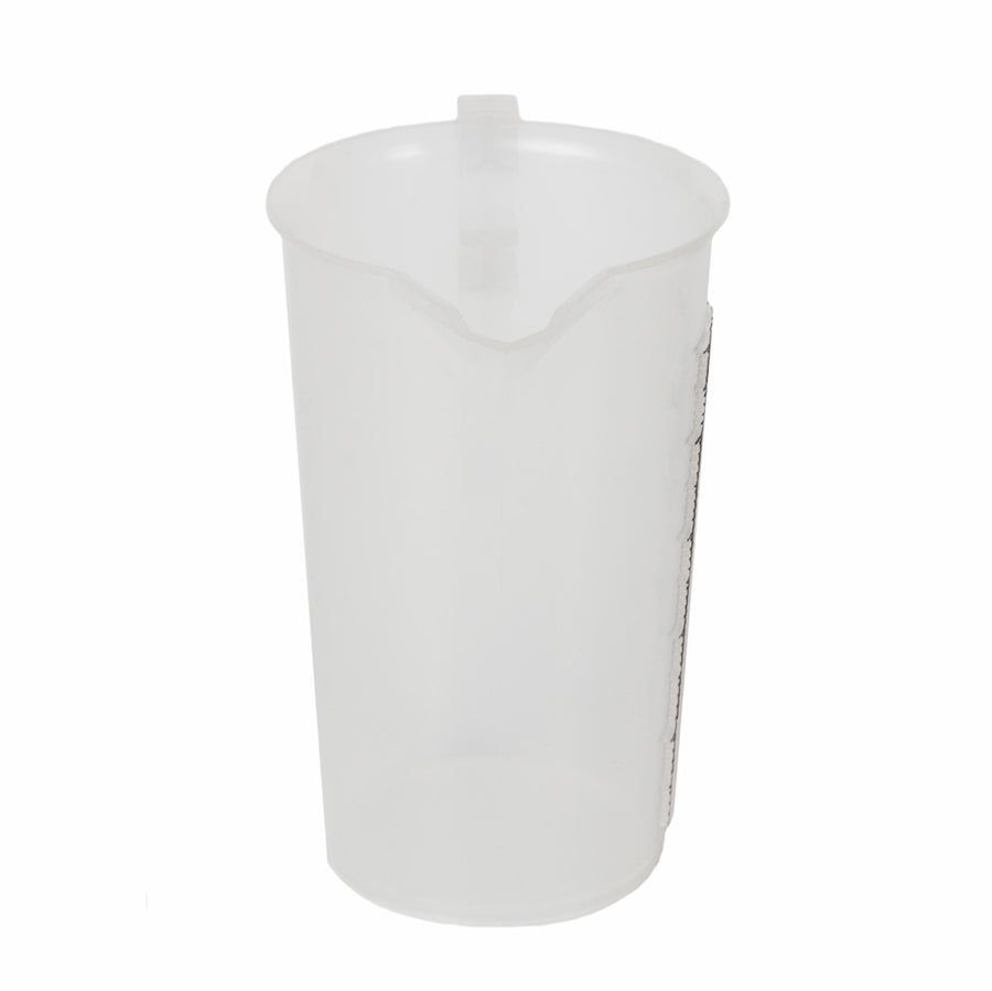 Clear Measuring Jug 250 ML (PJ250)