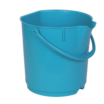4 gallon Heavy Duty PP Bucket (MBK15)