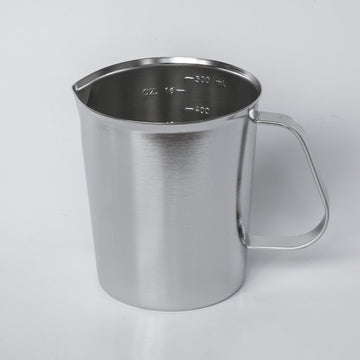 Stainless Steel Measuring Jug (SSJ)
