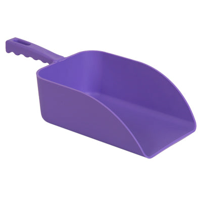 82oz/2kg Large Seamless Hand Scoop (Scoop4) - Shadow Boards & Cleaning Products for Workplace Hygiene | Atesco Industrial Hygiene