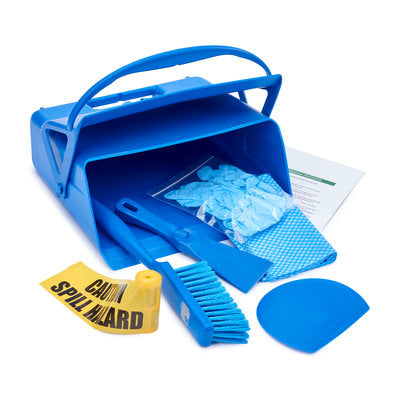 Allergen Spillage Solids Kit (SK-ALLSOLID)