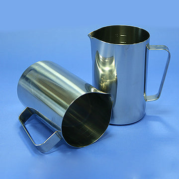Stainless Steel 316 graduated Jug (SSJ16)