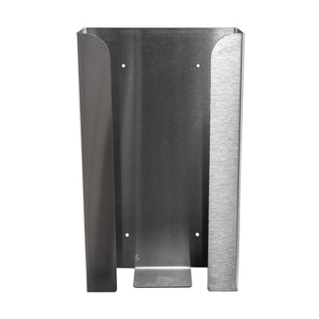 Stainless Steel Glove Dispenser for 3 Glove Boxes (A6203)