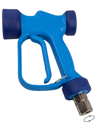 Low pressure Washdown spray gun (RB65)