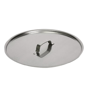 Stainless Steel Bucket Lid (MBK5112)